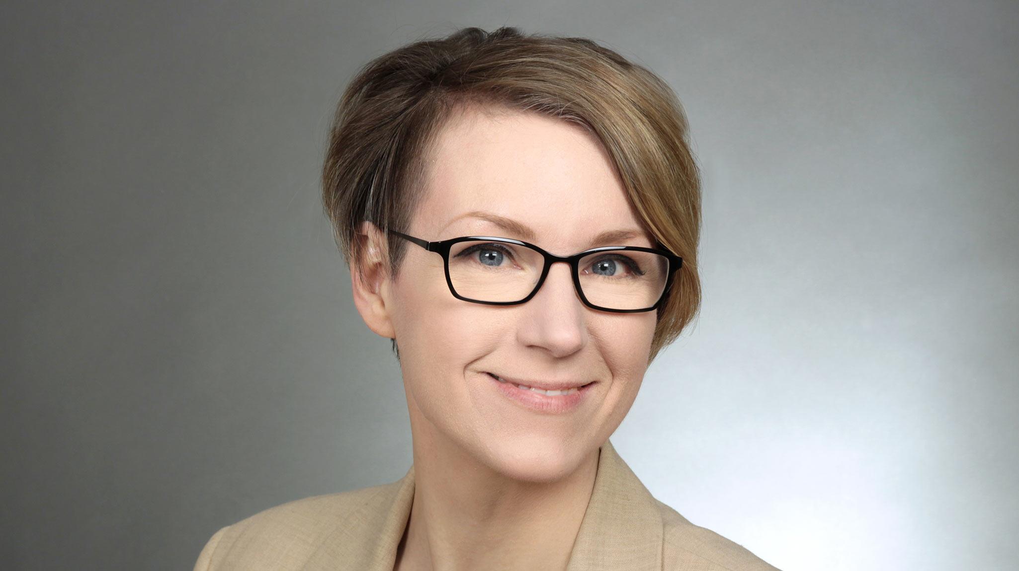 Erfolgreiche Gründerin Dr. Annika Backe-Dahmen: abd Kommunikation