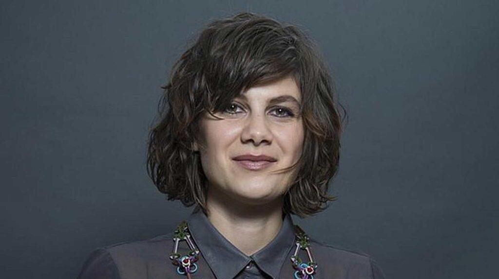 Die erfolgreiche Gründerin von Paulinas Friends: Paulina Tsvetanova